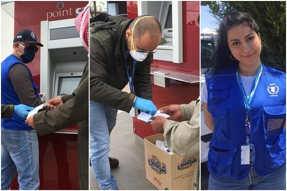 Providing life-saving food assistance to the people of Lebanon