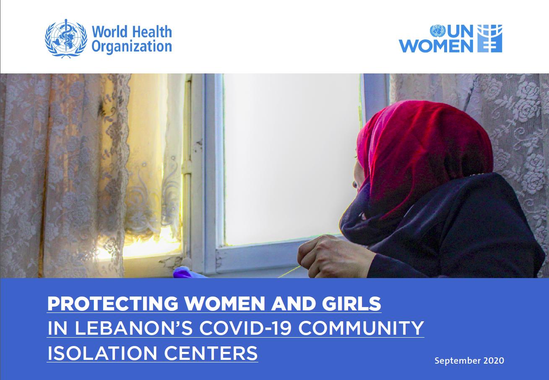 Protecting Women & Girls