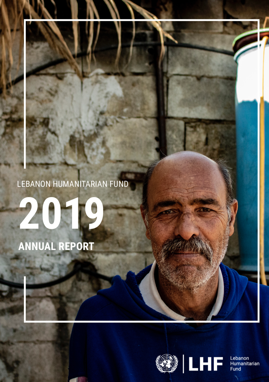 Lebanon Humanitarian Fund 2019