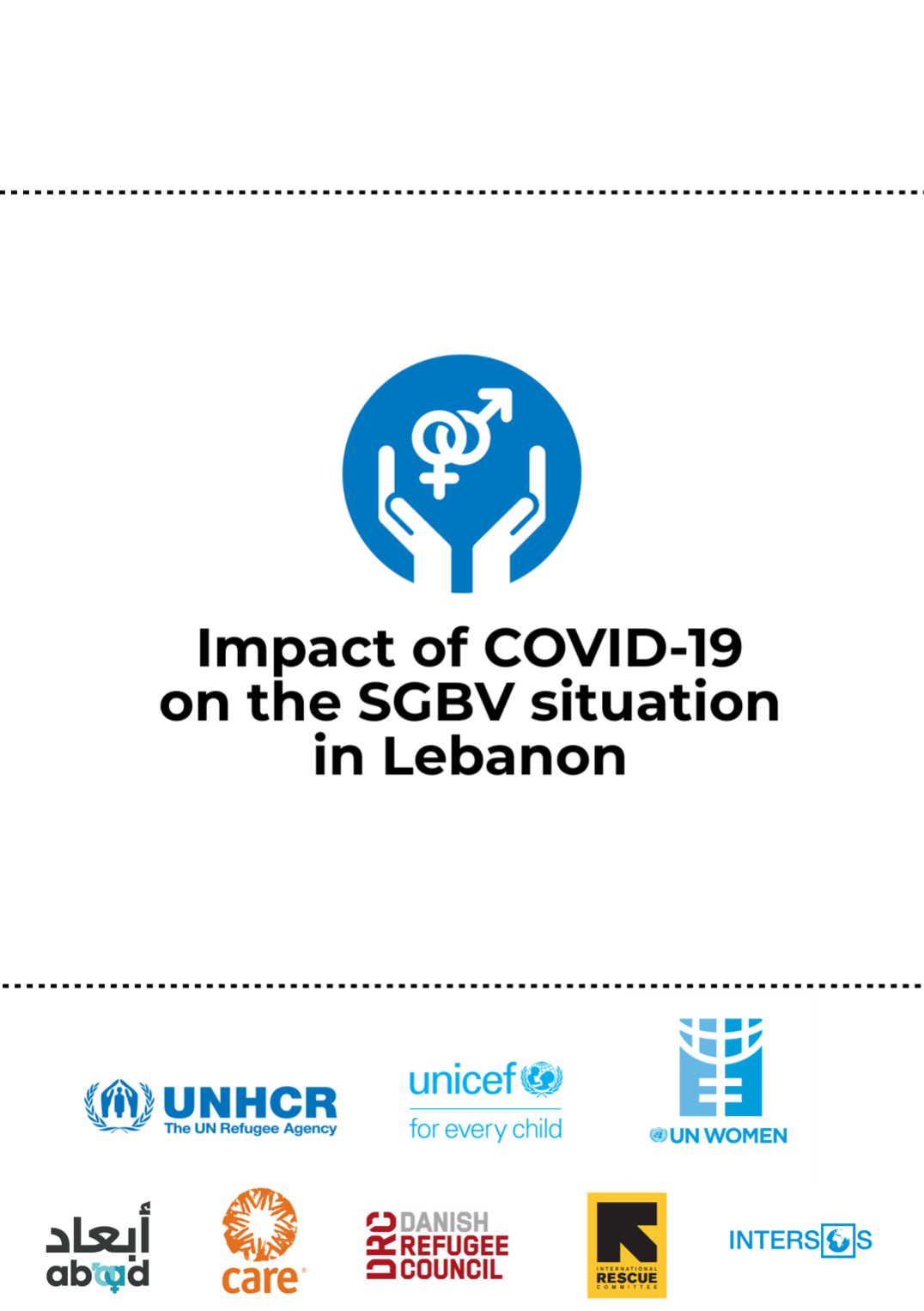 Impact of COVID-19 on SGBV Situation in Lebanon