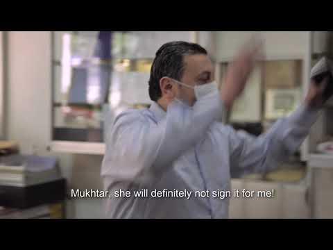 Marketing stunt aiming at raising awareness on SDG5 on achieving gender equality in Lebanon