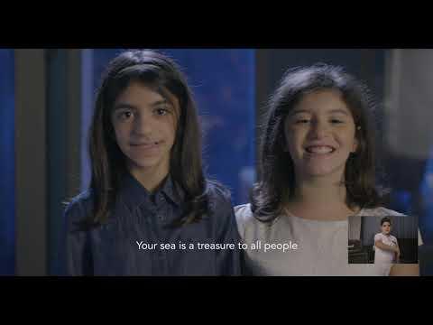 """أغنية """"بكرا أحلى"""" يؤدّونها أطفال لبنان"""