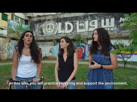 How can we Take A Step towards achieving SDG 13 on Climate Action in Lebanon