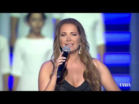 """أغنية باللغة الإنجليزية تحت عنوان """"الأرض للجميع"""" للسوبرانو اللبنانية-العالمية تانيا قسيس، بالتعاون مع مركز الأمم المتحدة للإعلام"""