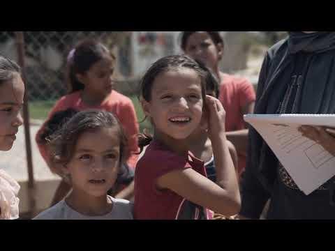 المنسقة المقيمة ومنسقة الشؤون الإنسانية في لبنان نجاة رشدي: قصة مُلهمة في مجال القيادة في الشؤون الإنسانية في ظلّ الأزمات.