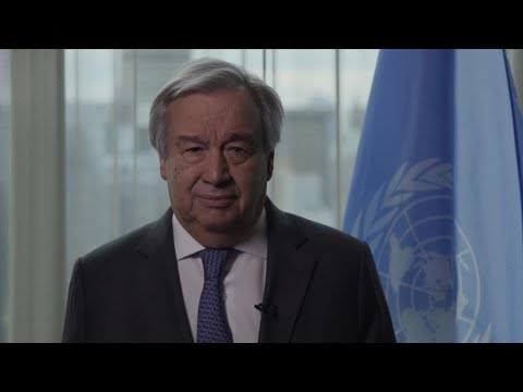 """Pandemic """"is a call for action – for everyone, everywhere"""" said UN chief on Coronavirus Outbreak"""